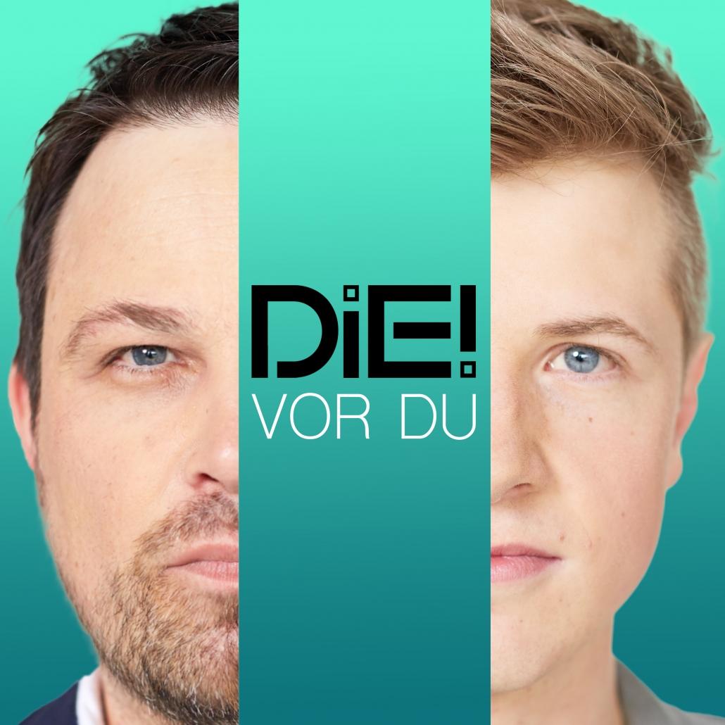 Die! Vor Du (Front Cover)
